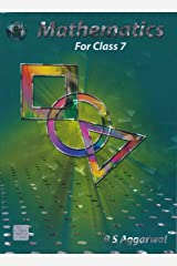Mathematcs for Class 7 (Mathematics) Paperback