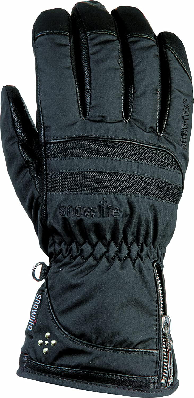 Snowlife Men& 039;s Prima GTX XCR Handschuh,