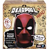 Marvel E6981 Deadpool Premium Fan Item