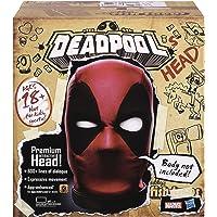Marvel E6981 Deadpool Premium Fan Item