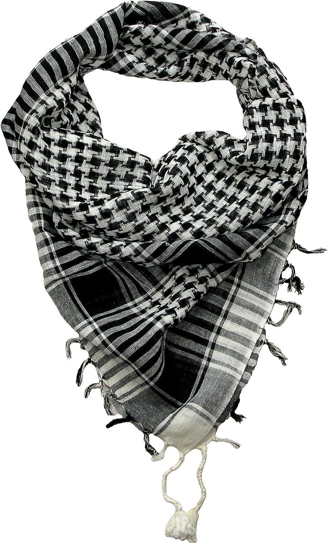 LOVARZI Kefiah Shemagh per uomo donna tutte le et/à Versatile e alla moda Sciarpe per l/'estate e l/'inverno