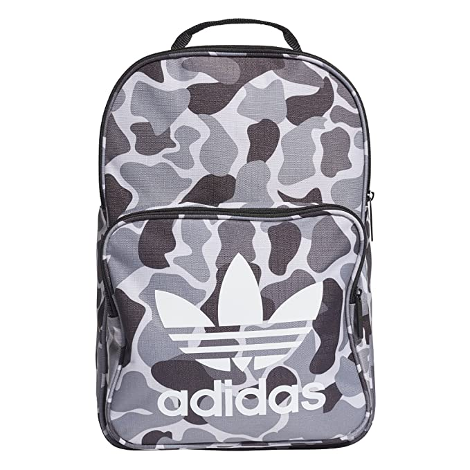 e7f724144ec adidas Originals Men s Classic Backpack, Camo, No Size  Amazon.ca ...