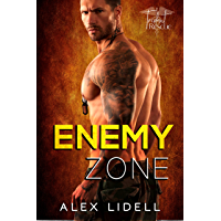 Enemy Zone: Enemies-to-Lovers Standalone Healing-Love Military Romance (Trident Rescue)