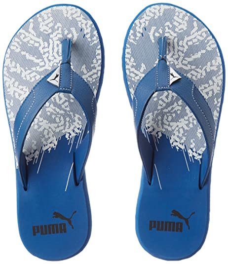 358604600888 Puma Men s Wrens II Gu Dp Royal Blue