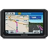 """Garmin 70LMT - GPS para camiones de 7 """", mapas de Europa general, negro"""