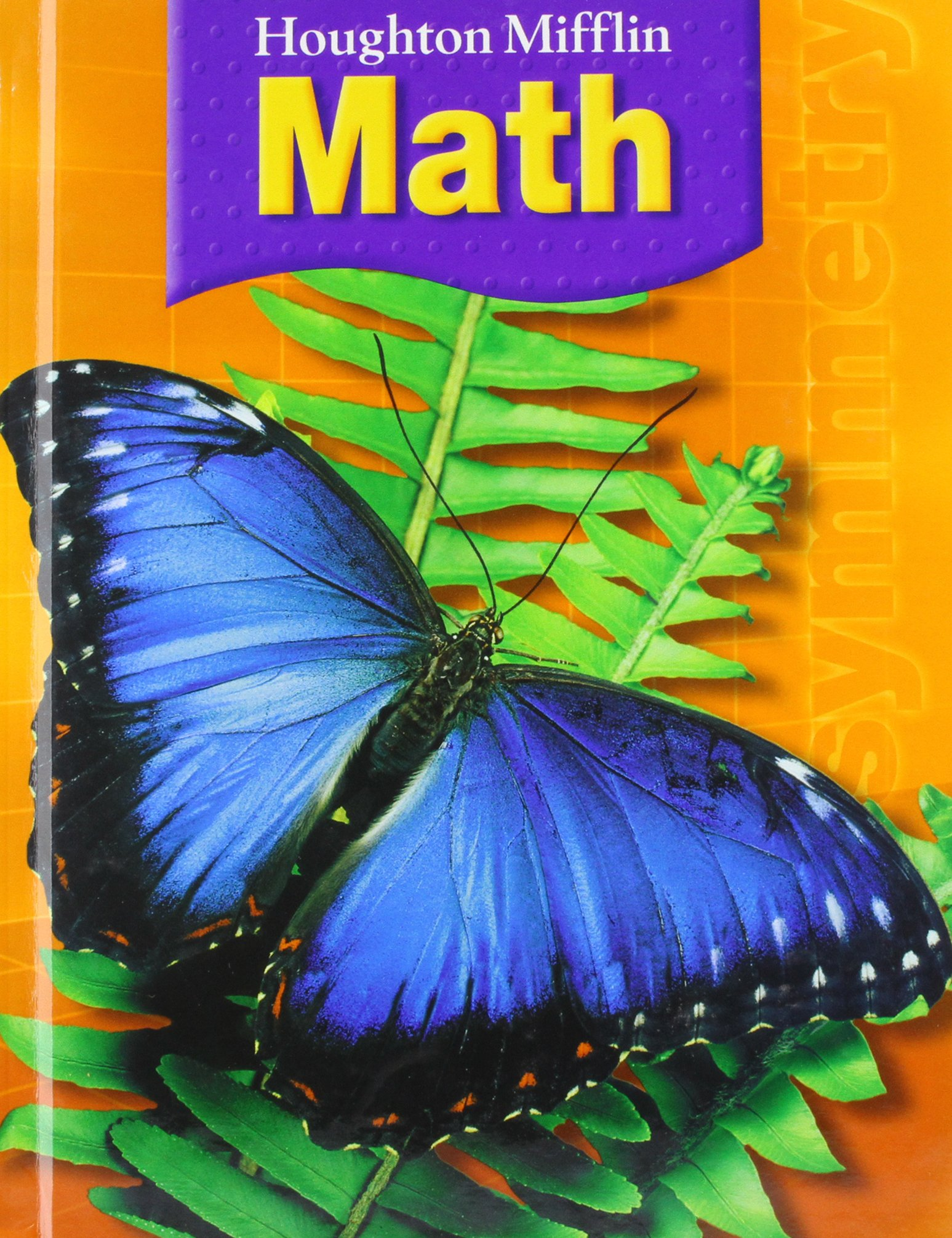 Worksheets Houghton Mifflin Harcourt Math Worksheets Houghton Mifflin Math: Student Book Grade 3 2007: HOUGHTON MIFF