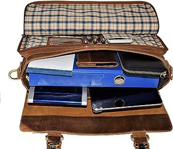 Accessori in pelleStanford Buffalo Vintage, cartella in