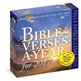 365 Bible Verses-A-Year for 2017