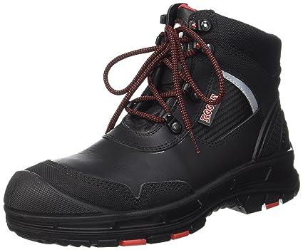 Roots Original RO60301 Mohawk - Zapatillas de seguridad para ...