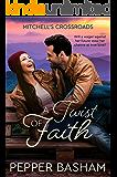 A Twist of Faith (Mitchell's Crossroads Book 1)