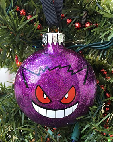 Pikachu Christmas Ornament.Pikachu Ornament Pokemon Ornament Pokemon Gift Pikachu