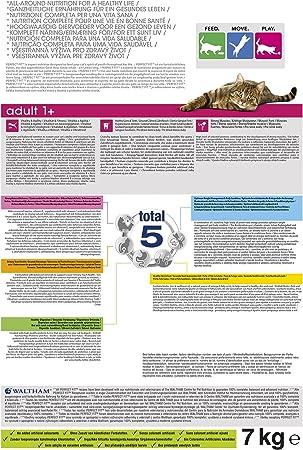 PERFECT FIT - Pienso Completo de Pavo para Gatos