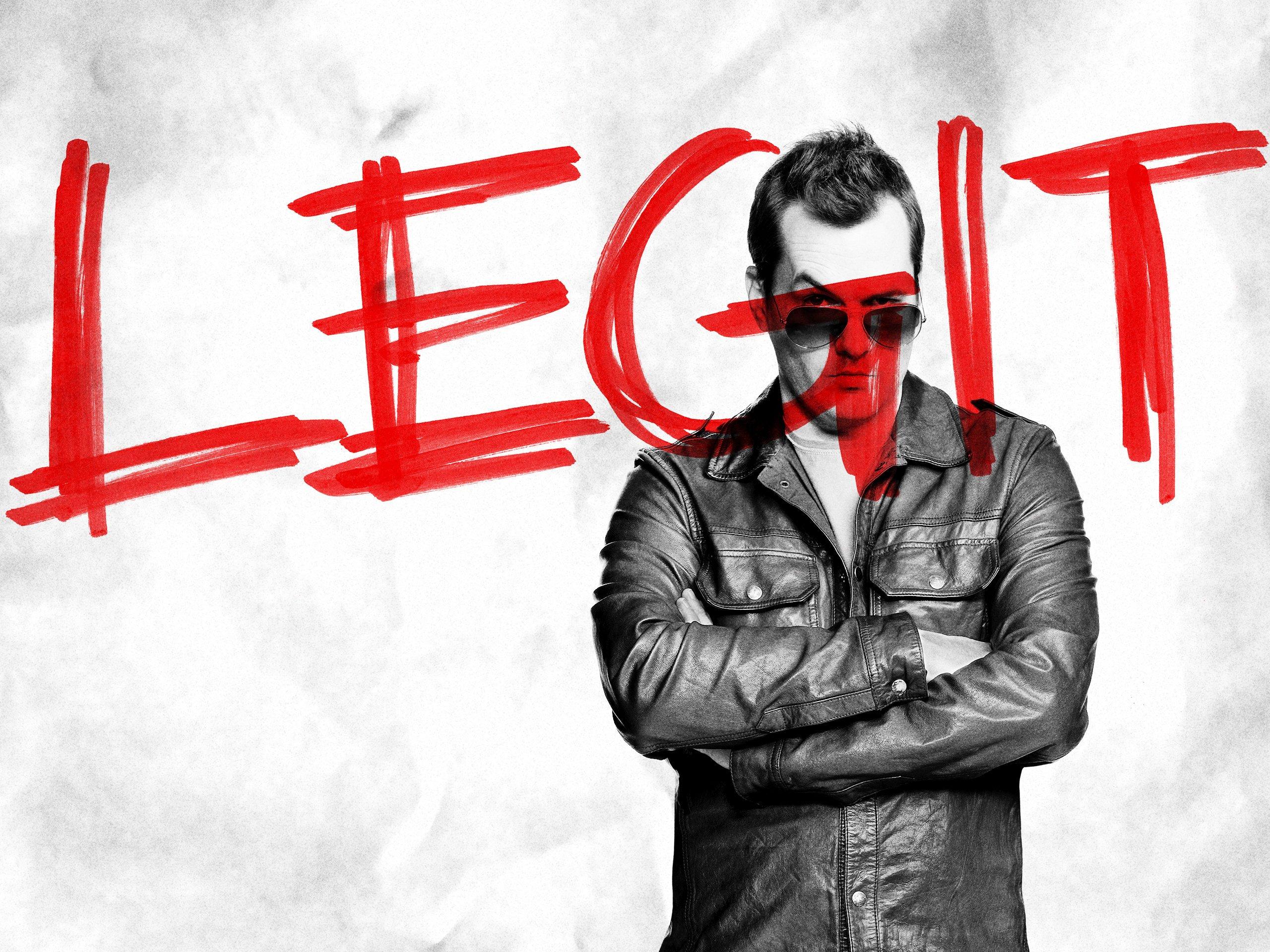 Image result for Legit sitcom