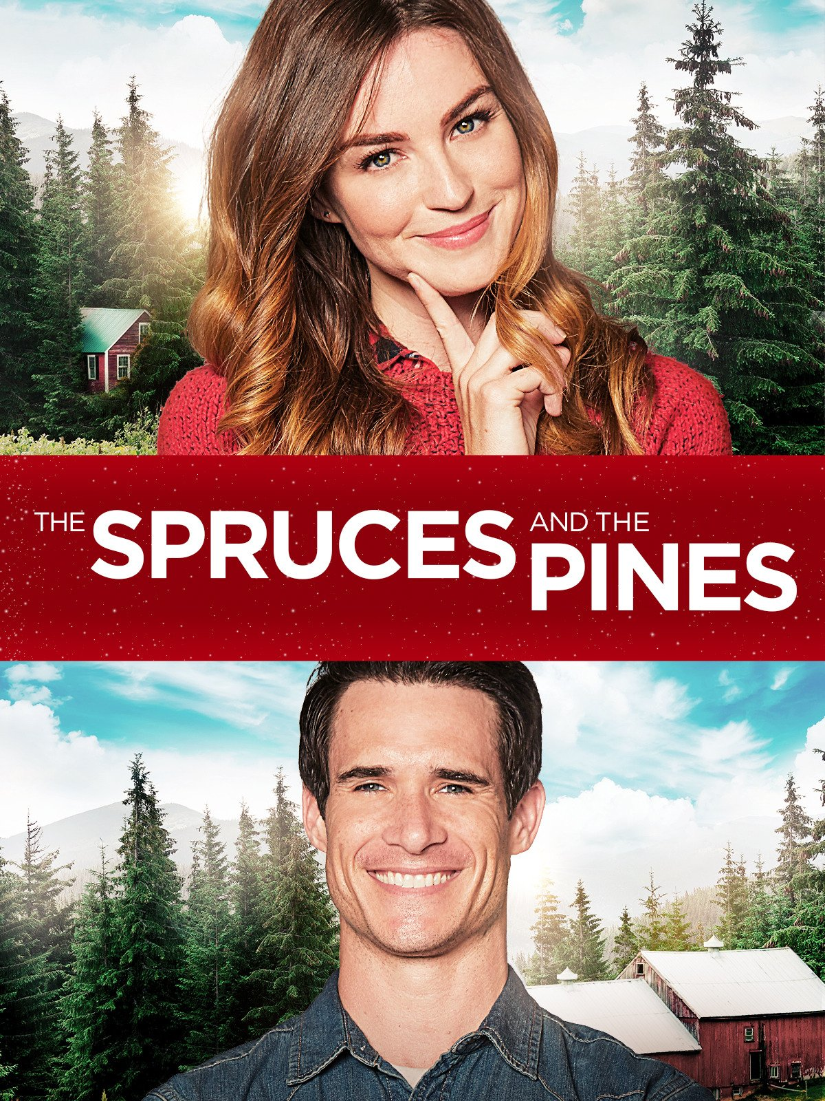 Amazon.com: The Spruces and the Pines: Jonna Walsh, Nick Ballard ...