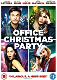 Office Christmas Party [DVD] [2016]