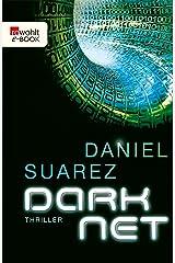 DARKNET (Die DAEMON-Romane 2) (German Edition) Kindle Edition