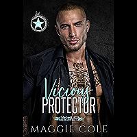 Vicious Protector: The Ivanov Family (Mafia Wars Book Four)