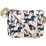 Wildkin Horse Dreams 13 Inch x 10 Inch Messenger Bag