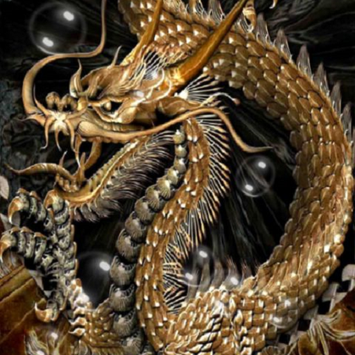 Chinese Dragon Live Wallpaper Amazones Appstore Para Android