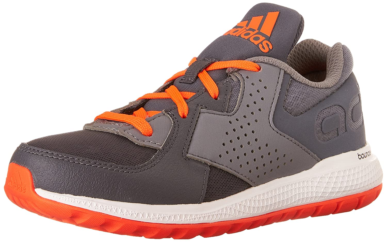 adidas Kids Force Bounce Running Shoe