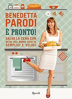 pronto italian edition