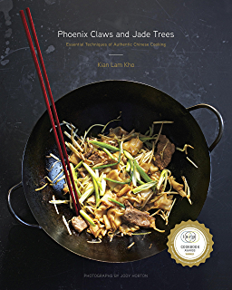 Lucky peach presents 101 easy asian recipes kindle edition by phoenix claws and jade trees essential techniques of authentic chinese cooking forumfinder