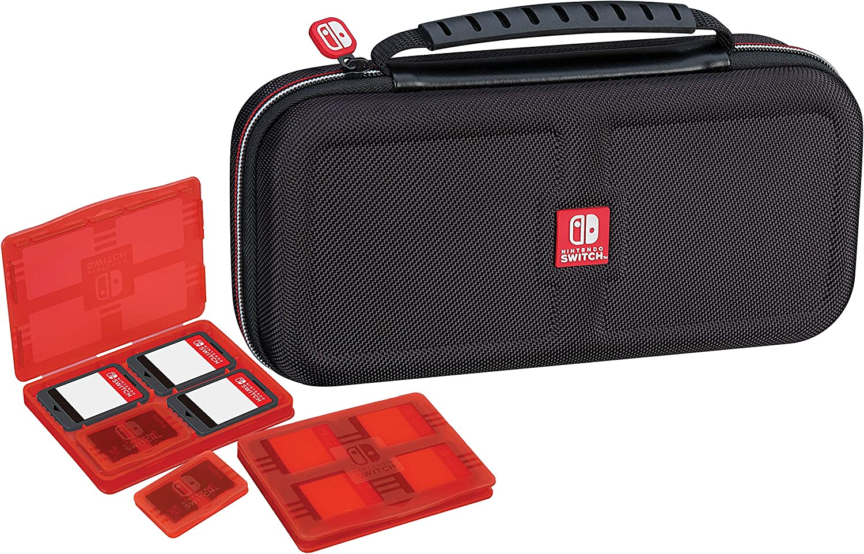 Ardistel - N-Switch Game Traveler Deluxe Case NNS40 (Nintendo ...