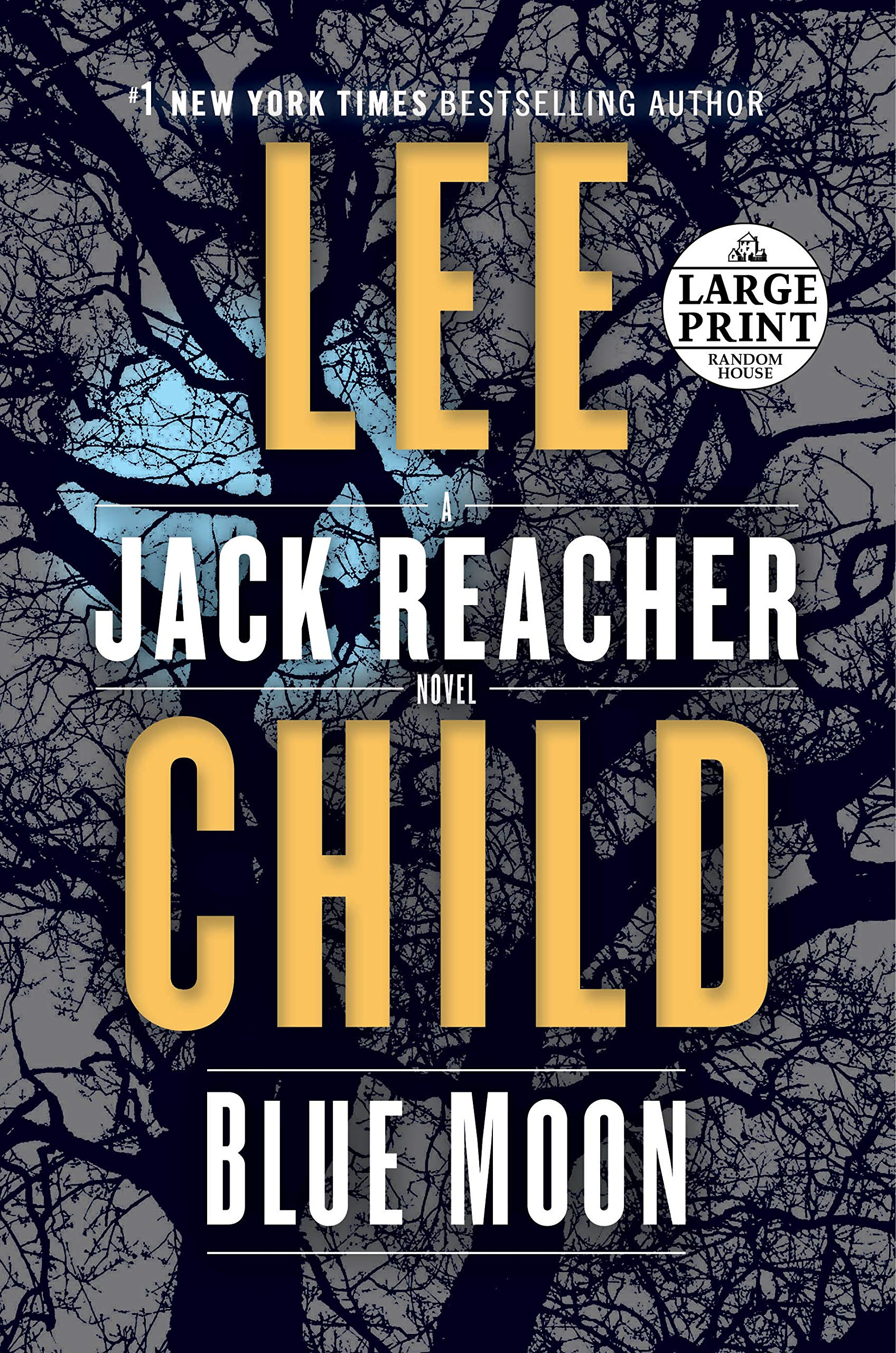 jack reacher order to read