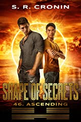 Shape of Secrets (46. Ascending Book 2) Kindle Edition