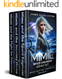 Mimic and the Space Engineer Boxed Set (Space Shifter Chronicles Omnibus Book 1) (English Edition)