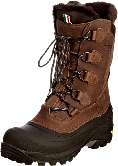 Olang , Bottes Homme Marron Brun,: : Chaussures