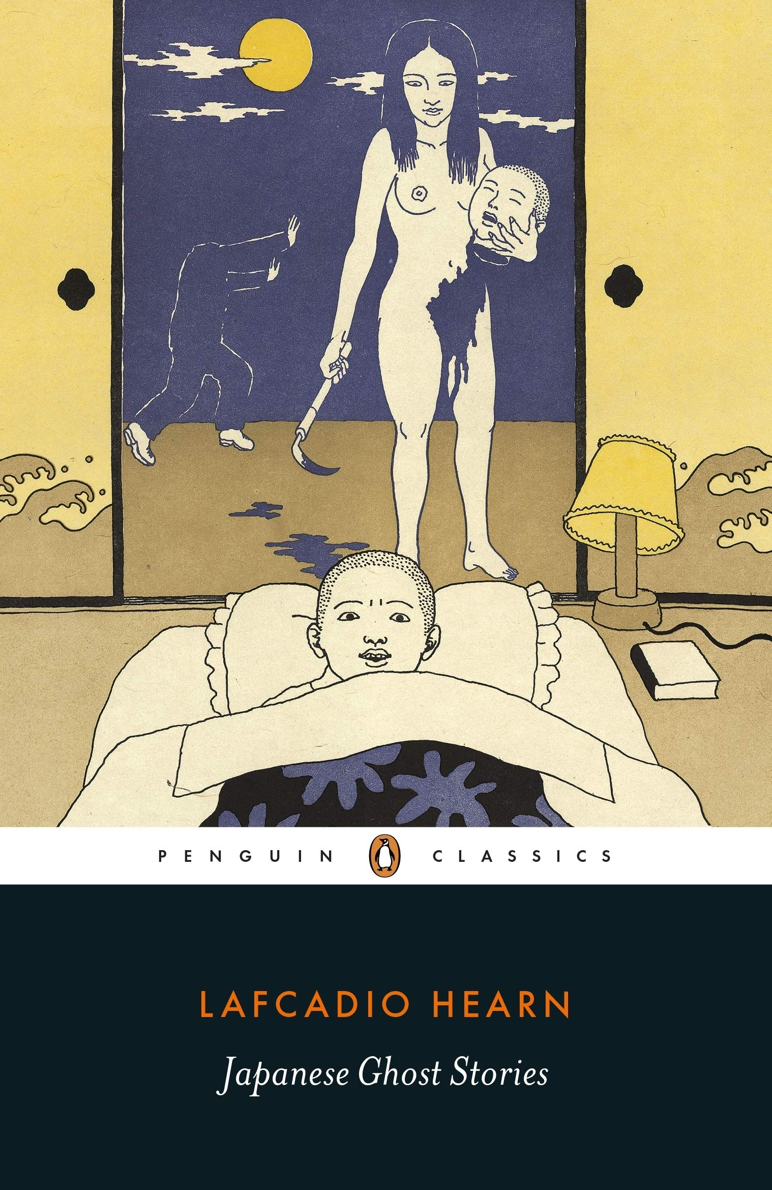Japanese Ghost Stories (Penguin Classics)