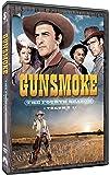 Gunsmoke: Season 4, Vol. 1