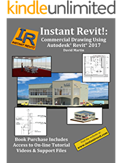Revit mep step by step 2017 imperial edition kindle edition by lu commercial drawing using autodesk revit 2017 fandeluxe Image collections
