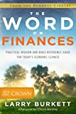 The Word on Finances: Practical Wisdom and Bible