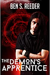 The Demon's Apprentice Kindle Edition