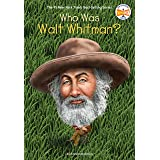Who Was Walt Whitman? (Who Was?)