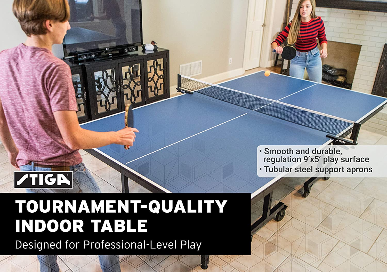 Lot de 6 Summer Fun Balles de tennis de table-Practice Balls