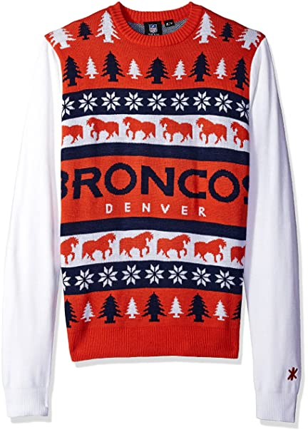 official photos 8d56b 63854 NFL One Too Many Ugly Sweater