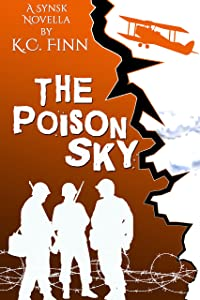 The Poison Sky: Synsk 2.5