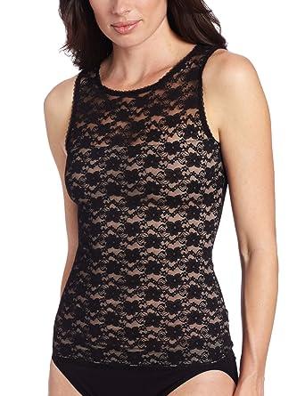 2873967489b6a Heavenly Shapewear Women s Lace Camisole