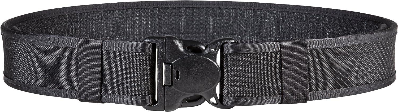 Bianchi 7220/Nylon Negro cintur/ón de Servicio Wth Gancho