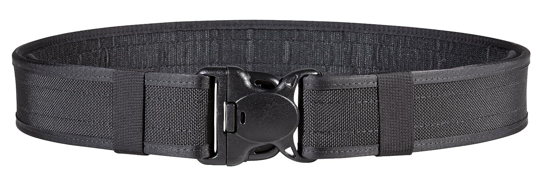 """Size L 38-44/"""" Bianchi 8300 Black Nylon PatrolTek Complete Duty Belt System"""