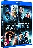X-Men Trilogy [Blu-ray] [2000]