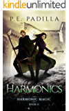 Harmonics: Harmonic Magic Book 2