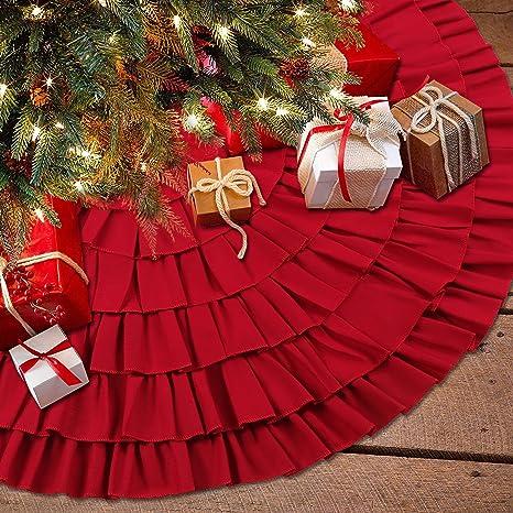 Christmas fabric fairy lights ribbon festive ribbon Christmas crafts xmas cotton ribbon festive fabric Christmas ribbon