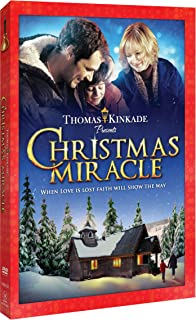 christmas miracle - The Christmas Lodge