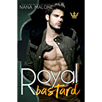 Royal Bastard (Royals Undercover Book 3)