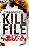 Killfile: An electrifying thriller with a mind-bending twist