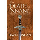 The Death of Nnanji (The Seventh Sword Book 4)